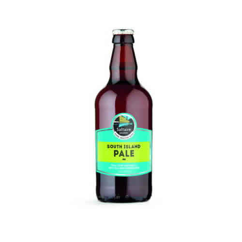 Saltaire South Island Pale 3.5%