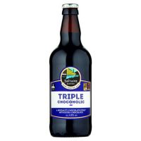 Saltaire Triple Chocoholic 4.8%
